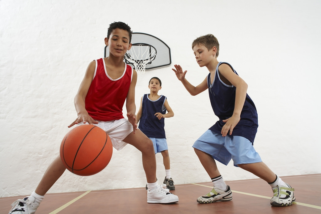 Indoor Sports and Exercise for Kids
