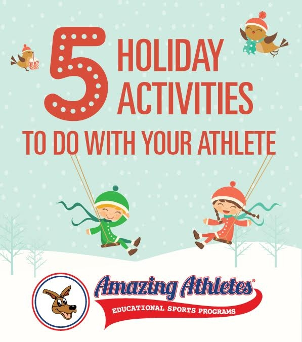 Holiday Activities for Athletes